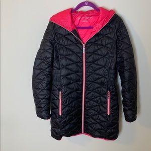 Betsy Johnson Puffer Jacket